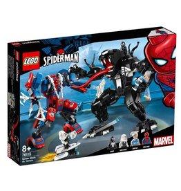 LEGO LEGO Spider Mech vs. Venom