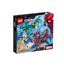 LEGO LEGO Spider Man's Spider Crawler