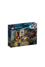LEGO LEGO Harry Potter - Aragog's Lair