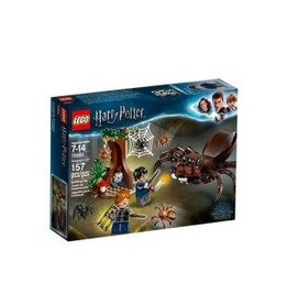 LEGO LEGO Harry Potter: Aragog's Lair