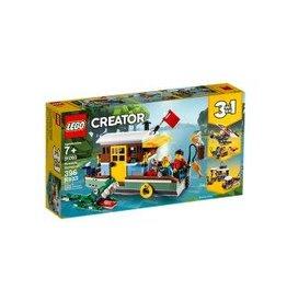 LEGO Copy of LEGO Aragog's Lair