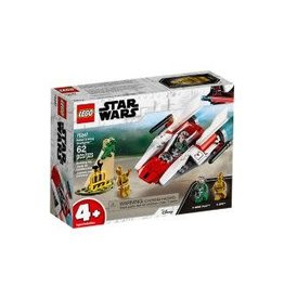 LEGO LEGO Star Wars - Rebel A-Wing Starfighter
