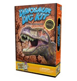 Discover with Dr Cool Dinosaur Dig Kit