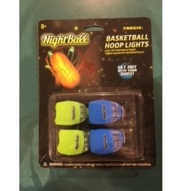 Tangle Tangle Night Ball Basketball Hoop Lights