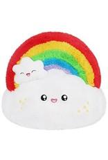 Squishable Squishable Rainbow Plush