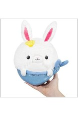 Squishable Squishable Mini Mermaid Bunny Plush