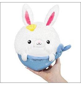Squishable Squishable Mini Mermaid Bunny Plush