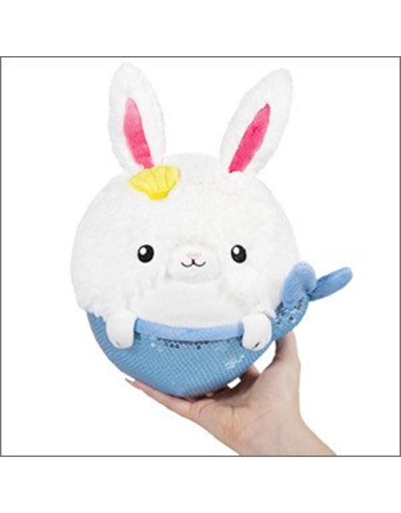 Squishable Plush Squishable Mini Mermaid Bunny