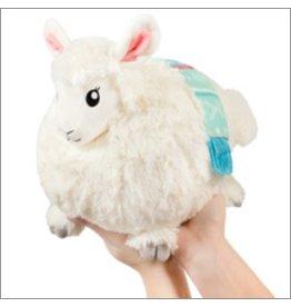 Squishable Squishable Mini Little Llama Plush