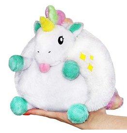 Squishable Squishable Mini Baby Unicorn Plush