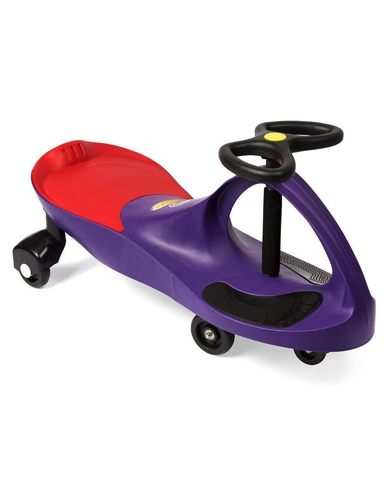PlaSmart Inc PlasmaCar - Purple