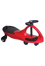 PlaSmart Inc PlasmaCar - Red