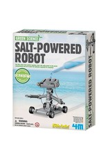 Toysmith Salt Powered Robot