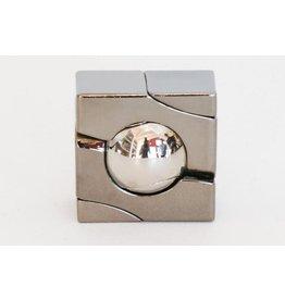 HANAYAMA Hanayama Metal Puzzle - Marble