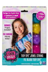 Spin Master Tidy Dye Jewel String