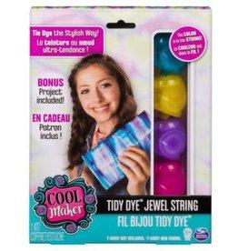 Spin Master Tidy Dye Jewel String