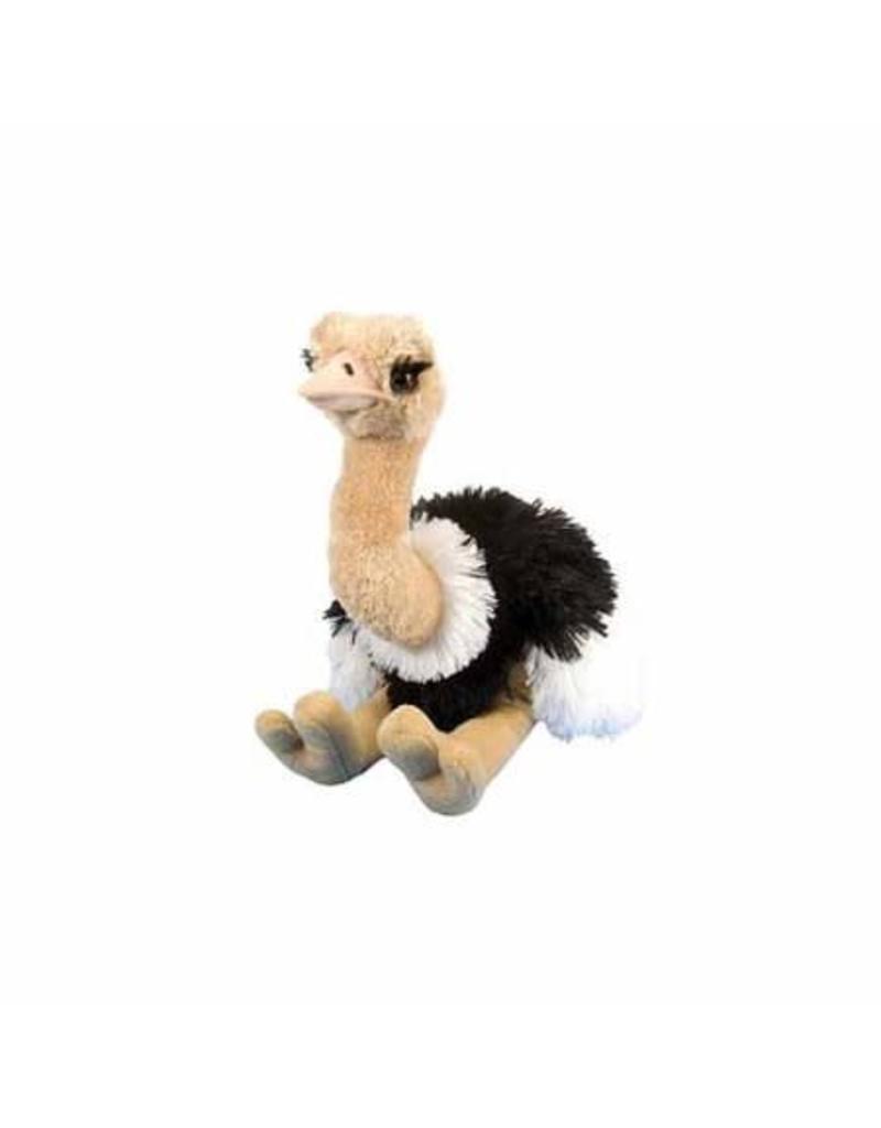 Wild Republic Plush Ck Ostrich