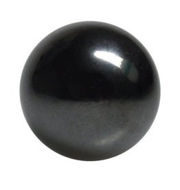 Squire Boone Village Magnet Orb - Round