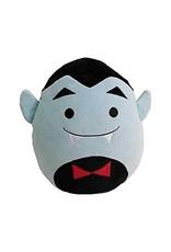 "Zoofy International INC Squishmallows Halloween 5"" Plush - Vampire"