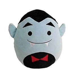 "Zoofy International INC Squishmallows Halloween 5"" Plush - Vampire"