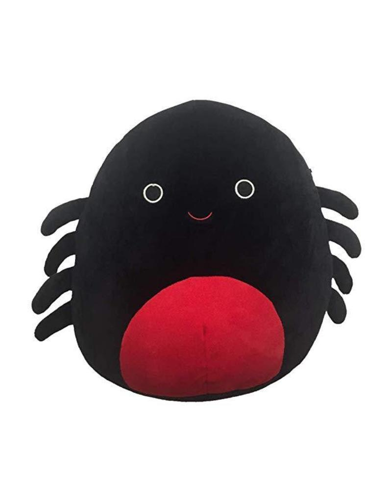 "Zoofy International INC Squishmallows Halloween 5"" Plush - Spiders"