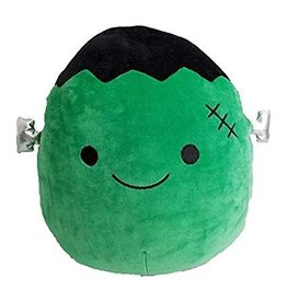 "Zoofy International INC Squishmallows Halloween 5"" Plush - Frankenstein"