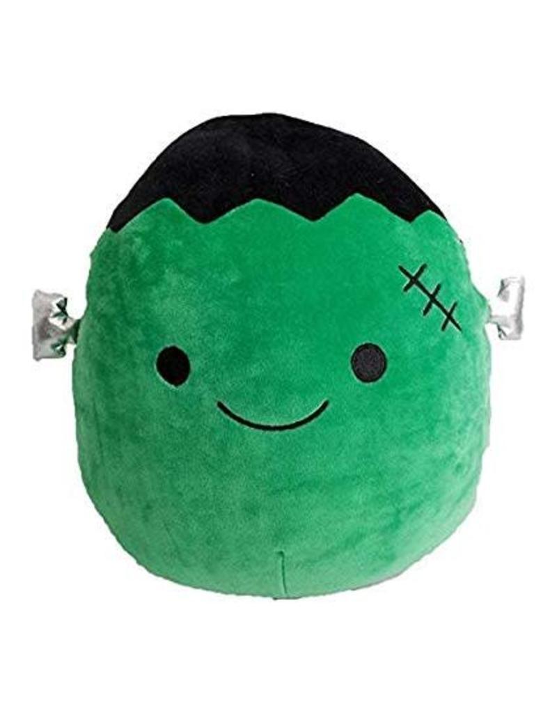"""Zoofy International INC Squishmallows Halloween 5"""" Plush - Frankenstein"""