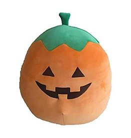 "Zoofy International INC Squishmallows Halloween 5"" Plush - Pumpkin"
