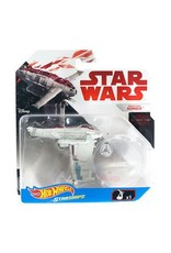 Hot Wheels Hot Wheels Star Wars - Resistance Bomber