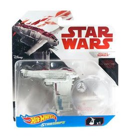 Hot Wheels Hot Wheels Star Wars - Resistance Bomber