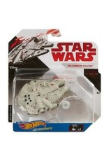 Hot Wheels Hot Wheels Star Wars - Millennium Falcon