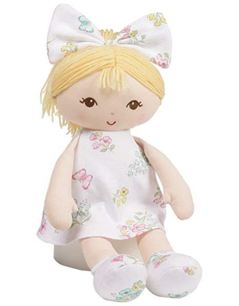 Little Me Little Me Doll Blonde