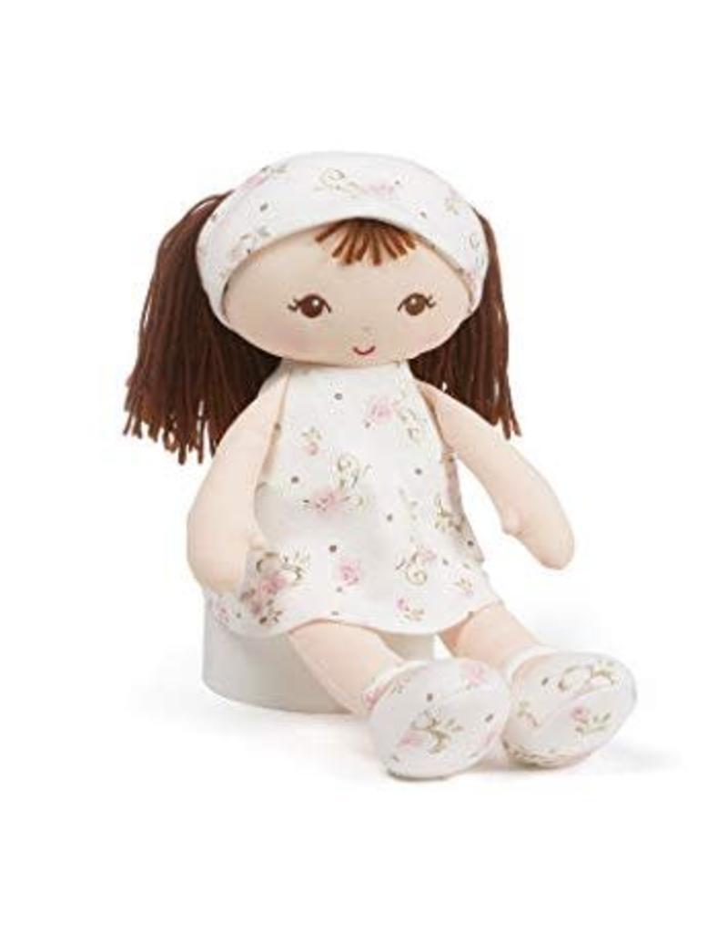 Little Me Little Me Doll Brunette