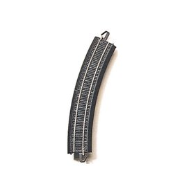 "Bachmann Bachmann Ho Scale 18"" Curved Track - Single"