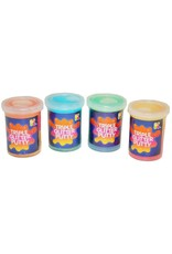 Key Craft Tripple Glitter Putty
