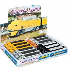 "Toysmith Toysmith 7"" Classic Locomotive"