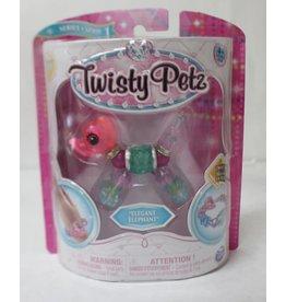 Toysmith Twisty Petz - Series 1 - Elegant Elephant