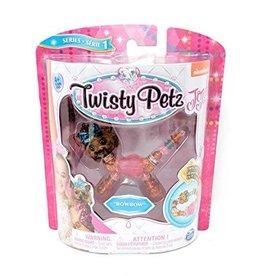 Toysmith Twisty Petz - Series 1 - BowBow