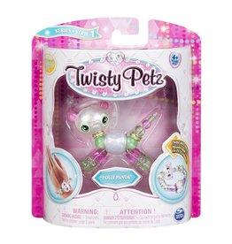 Toysmith Twisty Petz - Series 1 - Polly Panda