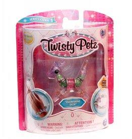 Toysmith Twisty Petz - Series 1 - Snowshine Deer