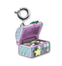 CHARM IT! Charm It! Mermaid Treasure Chest Charm