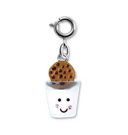 CHARM IT! Charm It! Milk & Cookies Charm