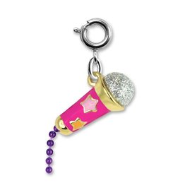 CHARM IT! Charm It! Star Microphone Charm