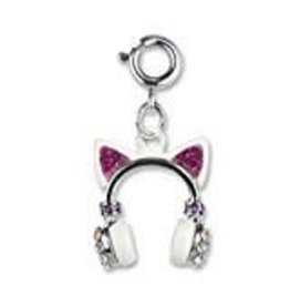 CHARM IT! Kitty Ears Headphones
