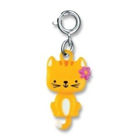 CHARM IT! Charm It! Swivel Kitty Charm