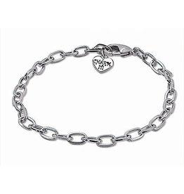 CHARM IT! Charm It! Chain Charm Bracelet