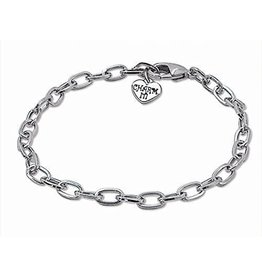 CHARM IT! Jewelry Charm It! Chain Charm Bracelet