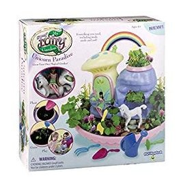 PLAYMONSTER My Fairy Garden - Unicorn Paradise