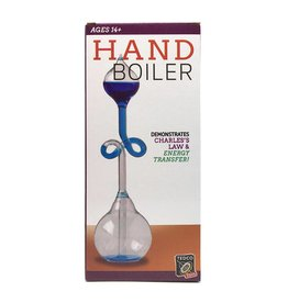 Tedco Toys Hand Boiler (Colors Vary)