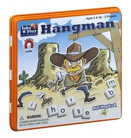 PLAYMONSTER Hangman